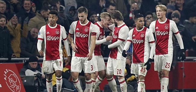 Foto: TRANSFERUURTJE: PSV werkt aan deal, enorme verrassing bij Ajax?