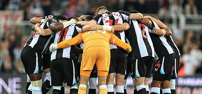 Foto: 'Premier League-ophef' over overname Newcastle United