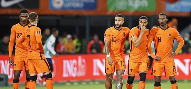Foto: 'Oranje is plots twee smaakmakers rijker'