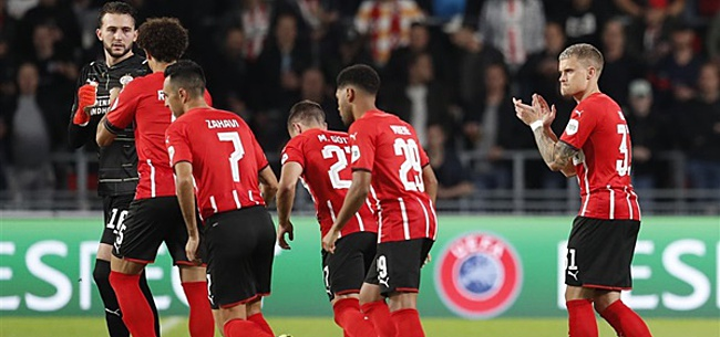 Foto: 'Feyenoord kent zwakke plekken PSV'