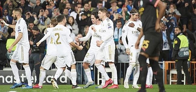 Foto: Real Madrid in de race voor Frans toptalent