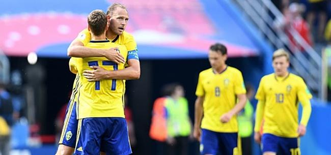 Foto: Zweden komt met nieuw Qatar-statement en zet streep door trainingskamp