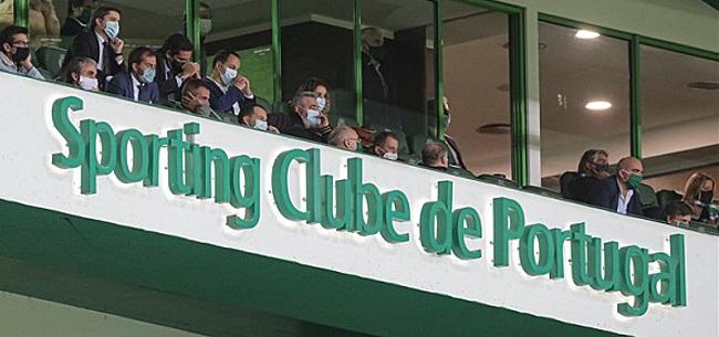 Foto: 'Sporting laat je met plezier in het mes lopen'