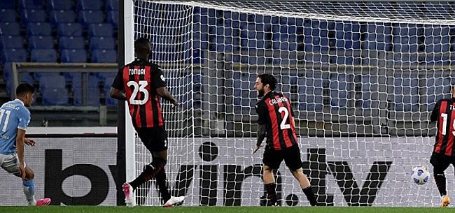 Foto: 'Plan B na blauwtje Tadic kost Milan 30 miljoen'