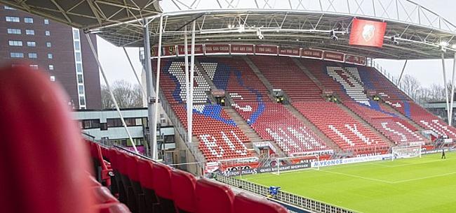 Foto: FC Utrecht stelt oude bekende aan als Hoofd Jeugdopleiding