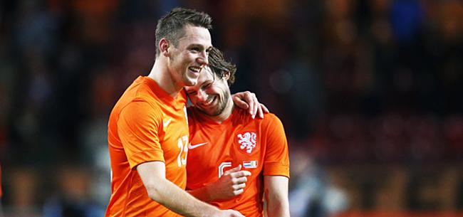 Foto: 'Nederlandse verdediger wacht salarisverhoging en prijskaartje van 40 miljoen euro'