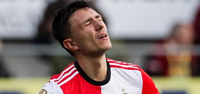 Foto: Berghuis: 'Vergaten zelfs de celebration te doen met de supporters'