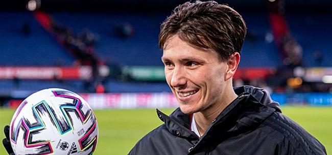 Foto: Berghuis oneens met kritische Borst: