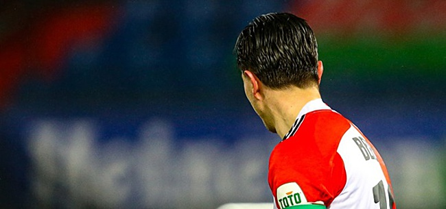 Foto: 'Gigantisch drama voor 'topclub' Feyenoord'