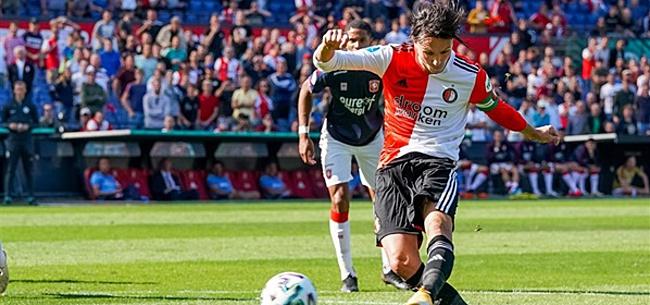 Foto: 'Naam Berghuis is niet Nederlands genoeg voor dit elftal'