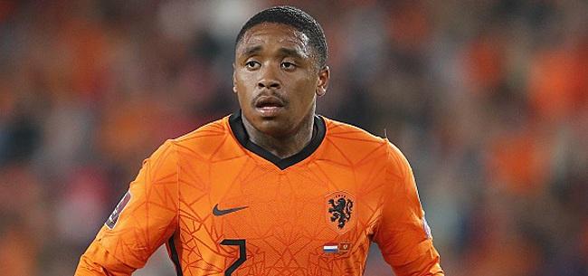 Foto: De beste voetbaluitzendingen van deze week: Beslissing voor Oranje?