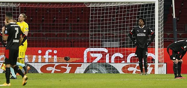Foto: 'Teleurgestelde PSV'er maakt Eredivisie-transfer'