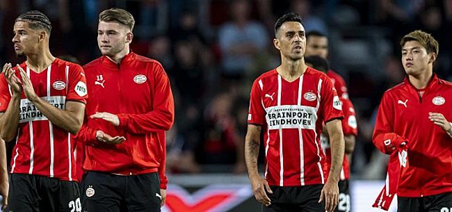 Foto: 'Gewilde Doan lijkt bij PSV te blijven'