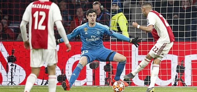 Foto: Kritiek neemt toe op sluitpost Real Madrid; statistieken spreken boekdelen