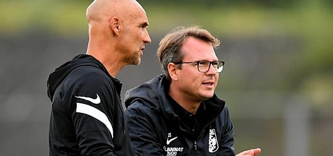 Foto: Opstelling Vitesse: Drie nieuwkomers in basis, reserverol Tannane