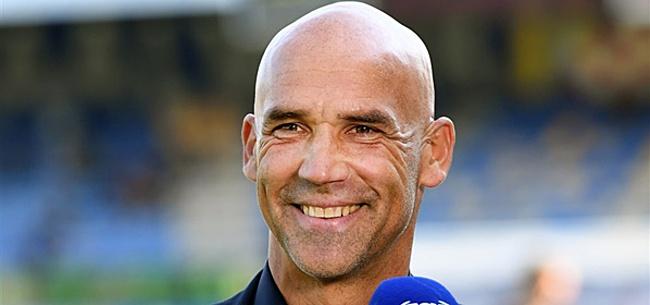 Foto: Vitesse aangeslagen na remise: