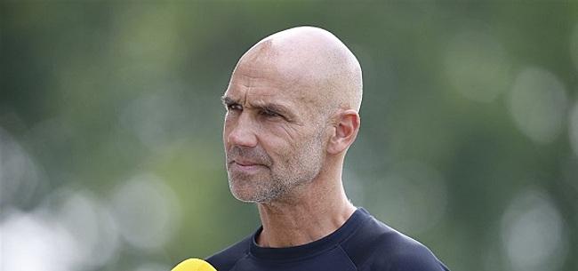 Foto: Vitesse klaar voor Europese strijd:
