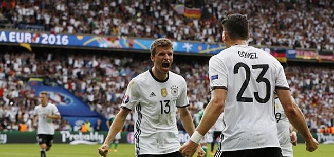Foto: 'Götze geeft zijn jawoord en maakt transfer naar deze club'