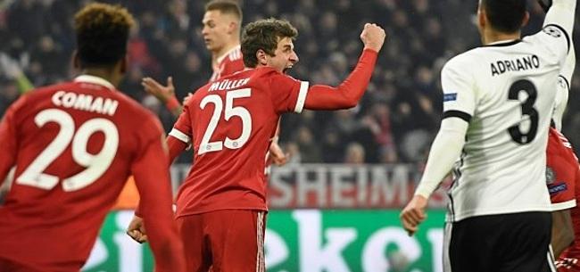 Foto: Müller weet het zeker: 'Hij maakt een goede kans op de Ballon d'Or'