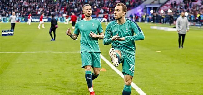 Foto: 'Vrij baan voor spectaculaire Ajax-terugkeer'