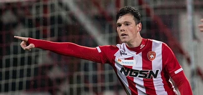 Foto: 'Buitenlandse kampioen wil Boere voor Twente-neus wegkapen'