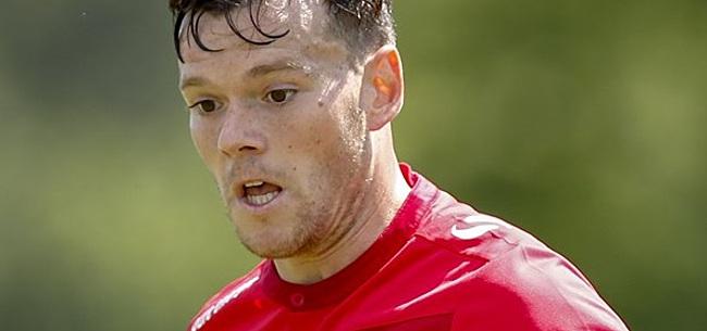 Foto: 'Tom Boere maakt comeback in Eredivisie'