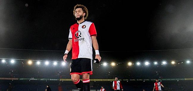 Foto: Duidelijk transferadvies voor Feyenoord: 'Dan ben je toch uitgepraat?'