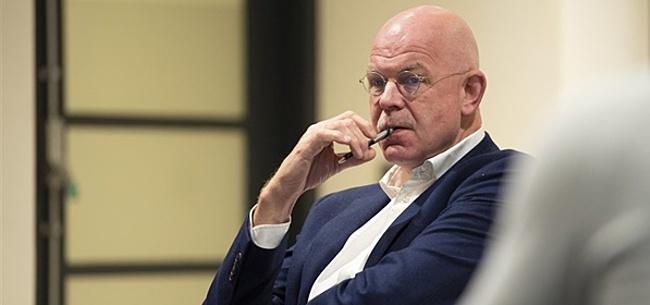 Foto: PSV-fans krijgen transfernieuws van Toon Gerbrands