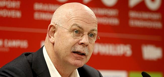 Foto: 'Onthuld: buitenlandse trainer op zeker in beeld bij PSV'