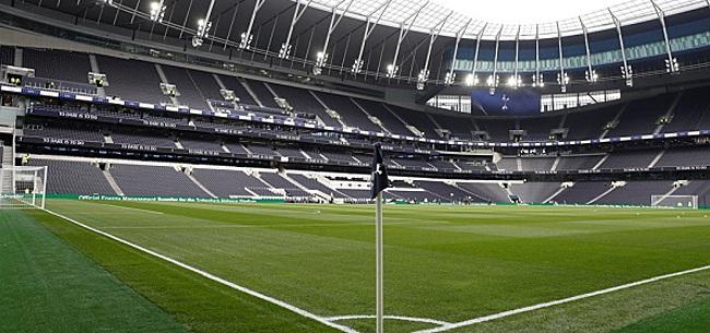 Foto: 'Bizarre onrust bij Premier League-koploper Spurs'