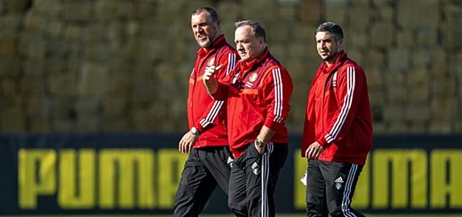 Foto: 'Feyenoord maakt ongelooflijke en kansloze blunder'
