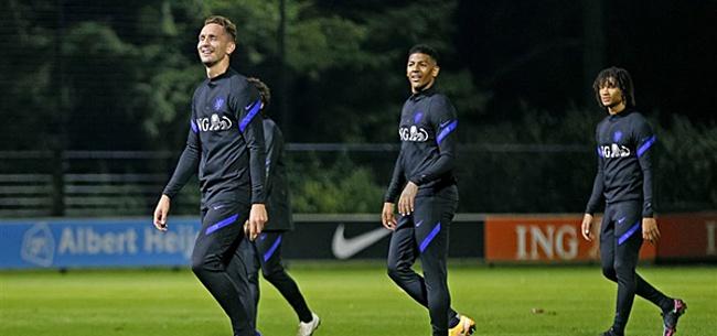 Foto: KNVB-telefoon staat roodgloeiend: 'Engelse clubs hingen direct aan de lijn'