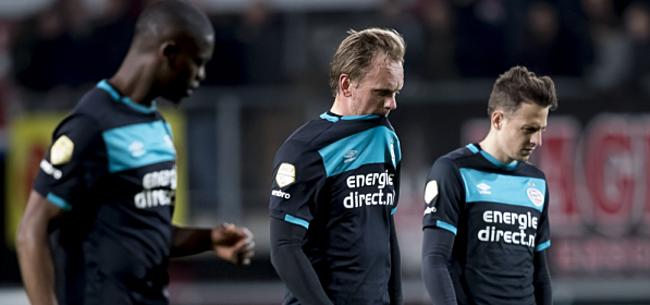 Foto: Brands: er was dit seizoen geen crisis bij PSV