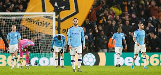 Foto: 'Manchester City wil ruildeal met Internazionale'