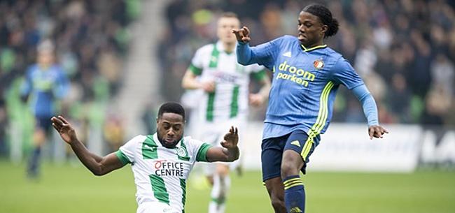 Foto: 'Hertha betaalt flink miljoenenbedrag voor Zeefuik'