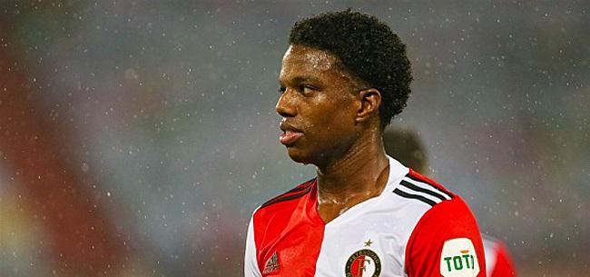 Foto: Feyenoorder Malacia: