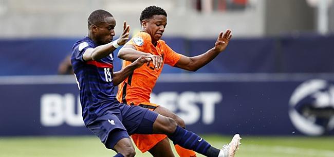 Foto: 'Bazoer én Feyenoord-duo laten Oranje links liggen'