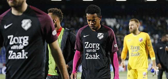 Foto: 'Dat is de laatste echt goede wedstrijd die Ajax heeft gespeeld'