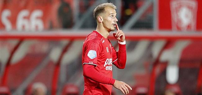 Foto: 'Beleving is bij Twente fanatieker dan bij Ajax'