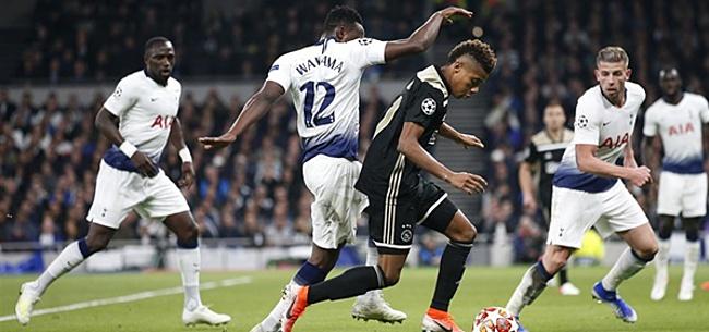 Foto: 'Spurs' gunt ervaren middenvelder transfer naar MLS