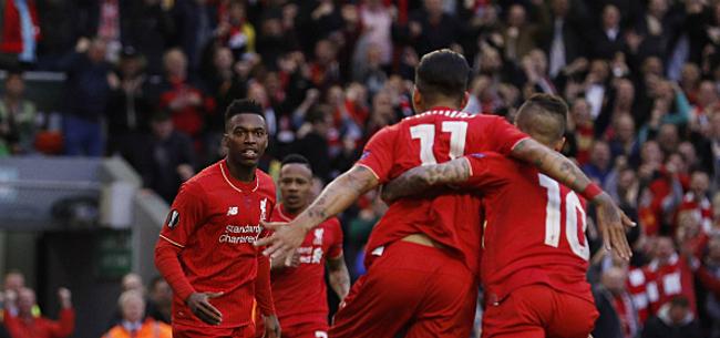 Foto: 'Liverpool shopt in de Eredivisie voor 13 miljoen'