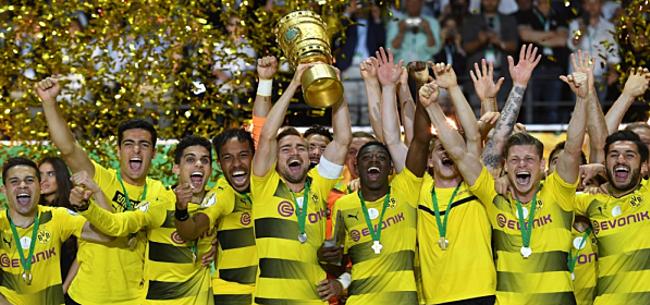 Foto: 'Real en PL-clubs willen Bosz opnieuw beroven van toptalent'