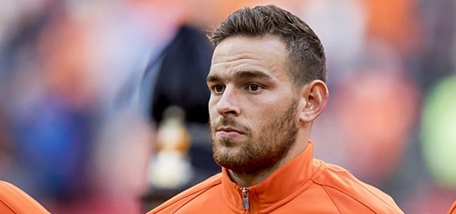 Foto: Keiharde afwijzing voor Janssen uit Duitse Bundesliga