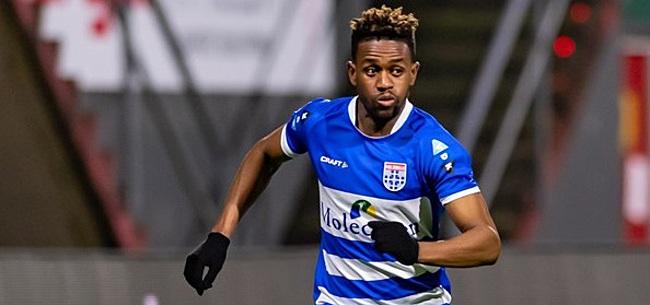 Foto: Corona-uitbraak bij PEC Zwolle: zeven (!) spelers absent