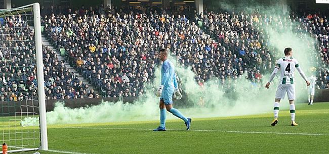 Foto: Eredivisie-clubs wekken onbegrip: