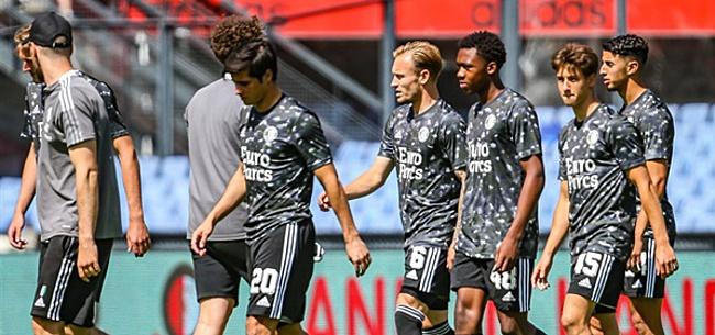 Foto: Feyenoord-transfer op komst: 'miskoop' vertrekt