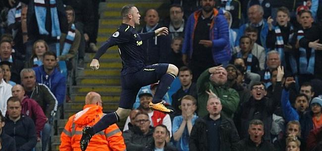 Foto: VIDEO: Rooney scoort na enorme blunder