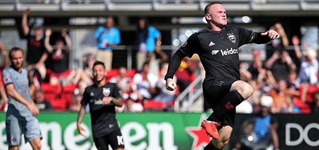 Foto: Rooney steunt Mourinho: 'Kijk maar naar Van Gaal'