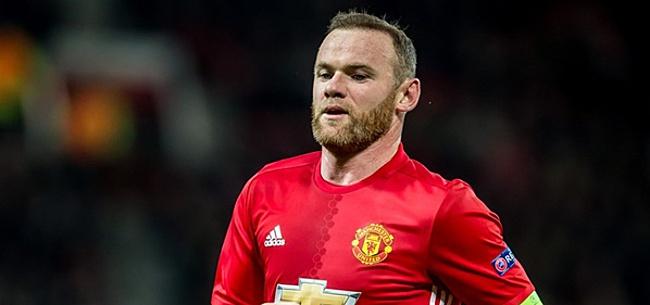 Foto: Rooney wilde weg: '30 capuchons bij mijn huis'