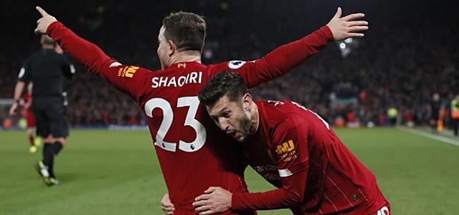 Foto: 'Liverpool wil koopje doen met komst CL-tegenstander'